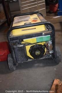 Champion Global Power Equipment Generator