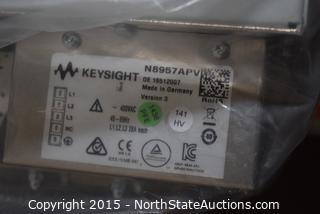 Keysite dc power supply.