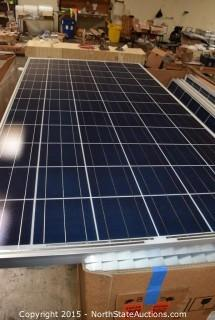 Hareon solar Solar Panels (8)