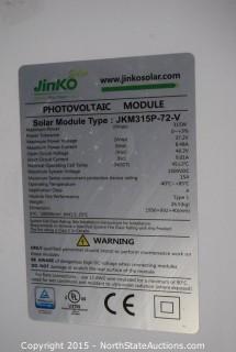 Jinko Solar Solar Panels (9)
