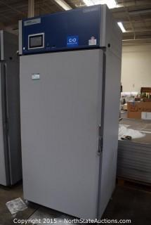 Bahnson Environmental Specialties An EMCOR Company ES2000 Series