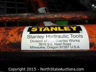Stanley Hydraulic Tools BR40550 T-handle breaker