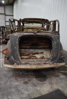 Lincoln V12 Limousine