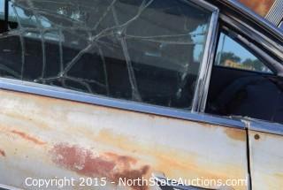 """1959 Cadillac Fleetwood Sedan.   """"Shonda"""""""
