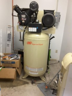 Ingersoll Rand Air Compressor T30 Select