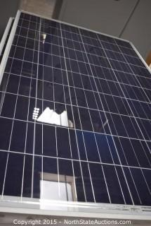 Solar World Factory Rapaired Panels (12)