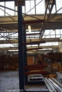 Industrial Ibeam Racking