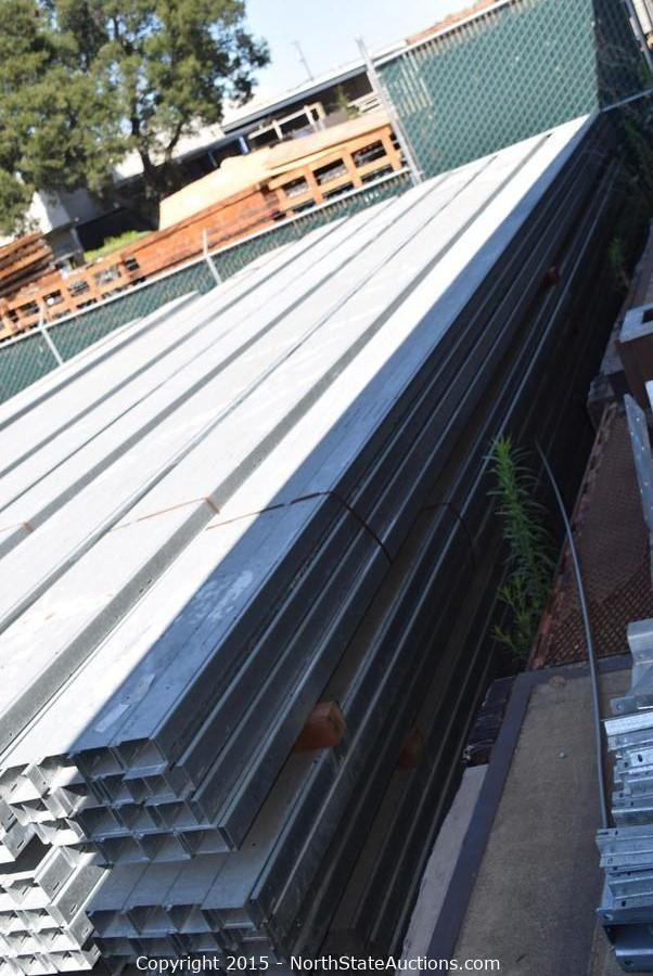 San Leandro Sunlink Solar Liquidation Auction (2) AUCTION RUNNING TODAY!!!