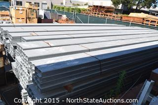Bundle of Purlins