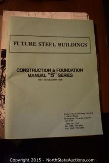 Future Steel Buildings S Style