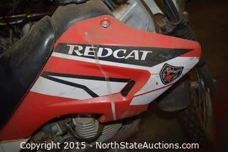 Redcat Dirt Bike