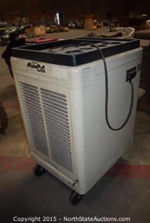 3000 CFM Mobile Evaporative Cooler