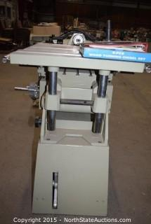 Super Shop Lathe