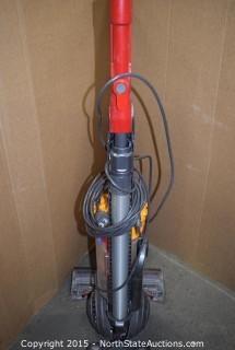 Dyson Slim Ball Vacuum