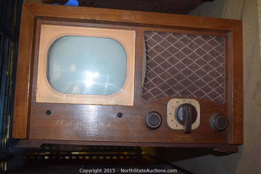 Vintage Electronics (TVs/Radios/Computers, More) Auction in Rancho Cordova