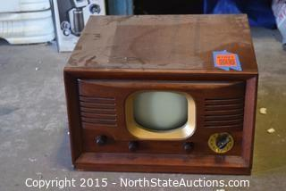 1947 Automatic TV