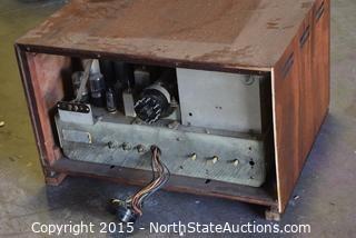 1947 Automatic TV