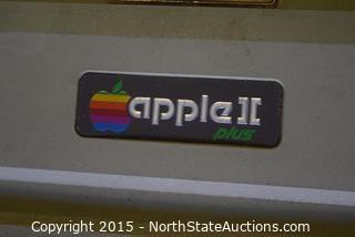 Apple ll Plus