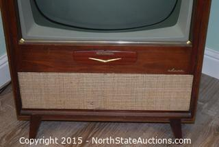 RCA Victor Deluxe TV