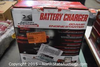 Battery Extender Premium Charger