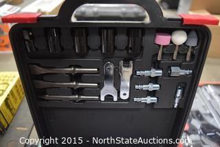 HUSKY 27-Piece Air Tool Kit