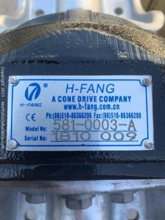 H-Fang Slewing Drive 581-003-A