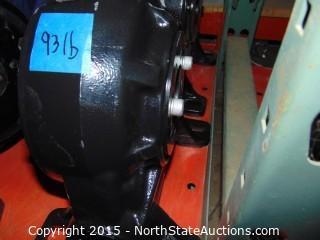 H-FANG Slewing Drive MHU58948-3 (HF)