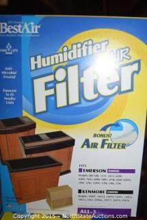 Lot of Misc Filters