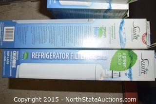 Lot of  Refrigerator Filters