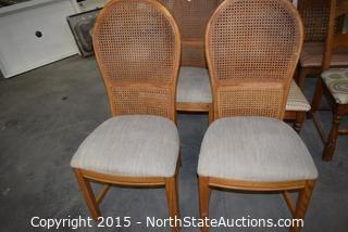 Lot of Misc Chairs
