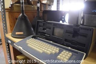 Osborne Portable Computer