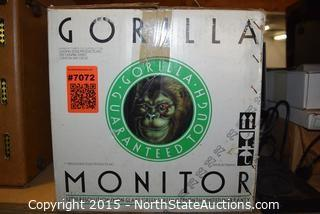 Gorilla Monitor, Atari 830, and Misc