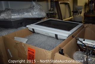 Lot of LCD Screens
