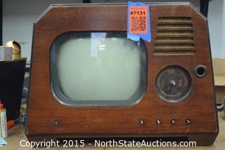 Dumont Vintage TV