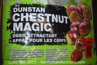 Dunstan Chestnut Magic