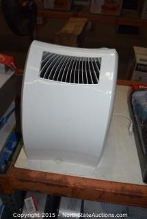 Vornado Air Purifier and Toaster