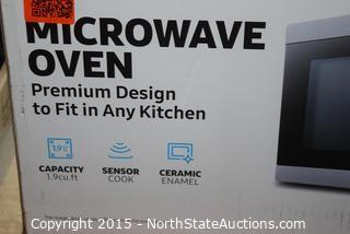 Samsung Microwave Oven