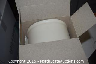 Lot of Tub Soap Dishes and More