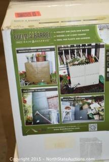 Lot of Build-A-Barrel