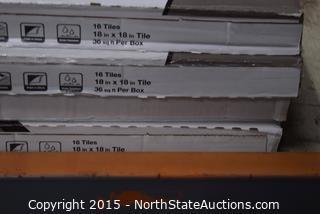 Traffic Master Self-Stick Vinyl Tile