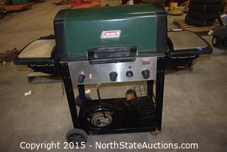Coleman Grill 4000
