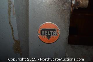 Delta Rockwell Lathe