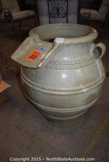 HUGE Pottery