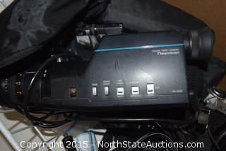 Lot of Misc Cameras and Equipment