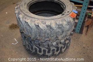 Samson Tires