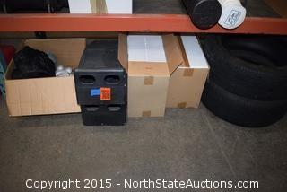 Lot of Misc Auto Parts