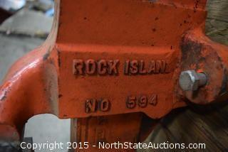 Rock Island Vice