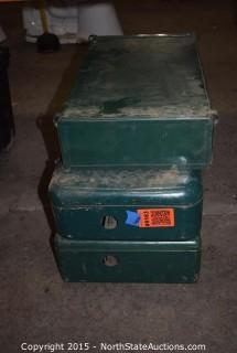 Lot of Camp Stoves