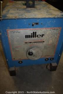 Miller Welder
