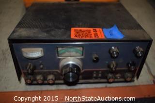 Ham Radio  Siltronix 1011B